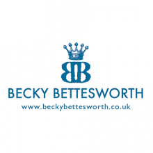 Becky Bettesworth logo