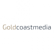 Goldcoastmedia logo