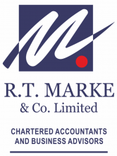 R T Marke & Co Ltd