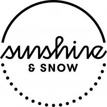 Sunshine & Snow